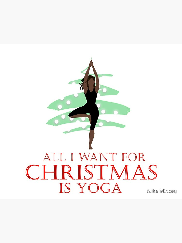All I want for Christmas #3 by MikeMincey