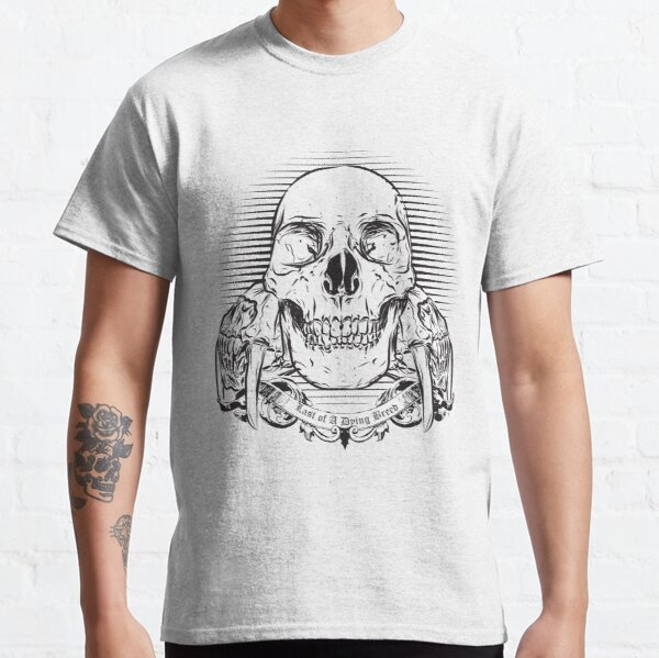 Last of a Dying Breed Classic T-Shirt