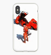 AKIRA LOVE iPhone Case