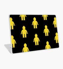 Minifig [Yellow]  Laptop Skin