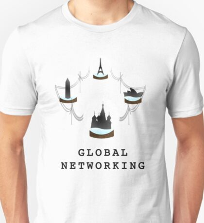 Global Networking T-Shirt