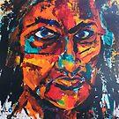 Seminole...Native American by Reynaldo