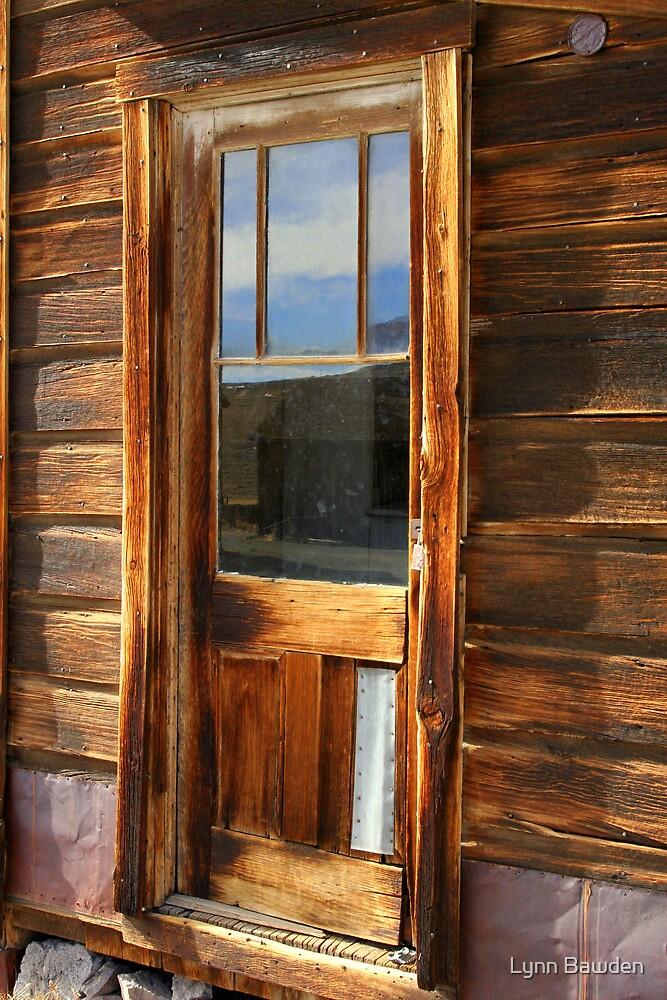 """Miner's Door"" by Lynn Bawden"