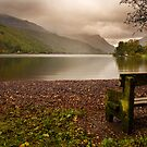 A Place to Rest by Jack Jansen