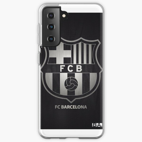 Fc Barcelona protection Samsung Galaxy Soft Case