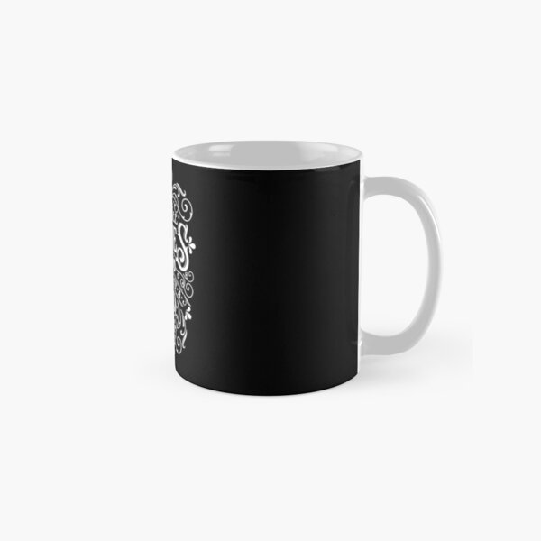 We Are All Stories In The End. Classic Mug