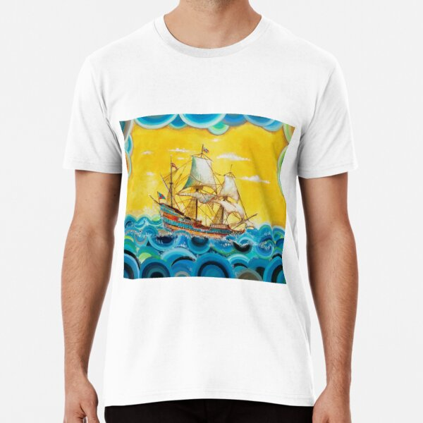 Sailors Premium T-Shirt