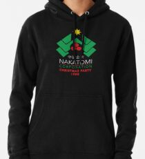Nakatomi Corporation - Weihnachtsfeier Hoodie