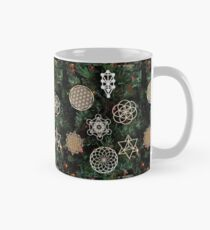 SYMBOLS OF SACRED GEOMETRY Mug
