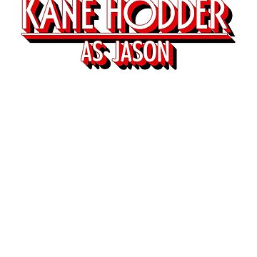 Friday the 13th Part VIII: Jason Takes Manhattan | Kane Hodder as Jason by directees