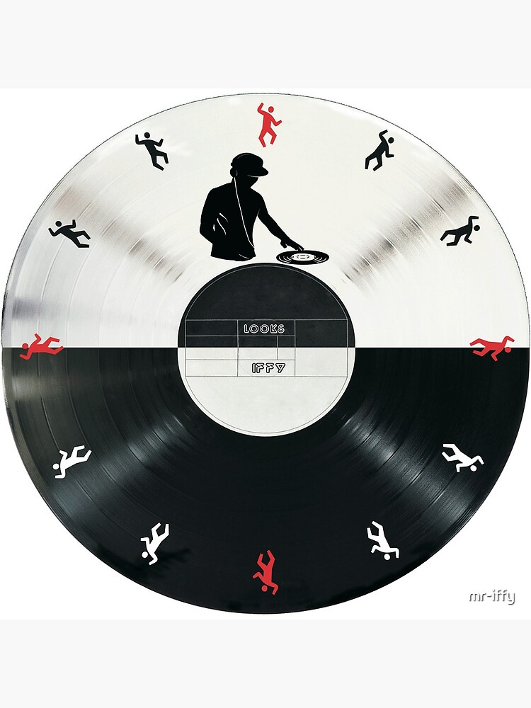 DJ by mr-iffy