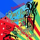 Reggae One Love Party by rastaseed
