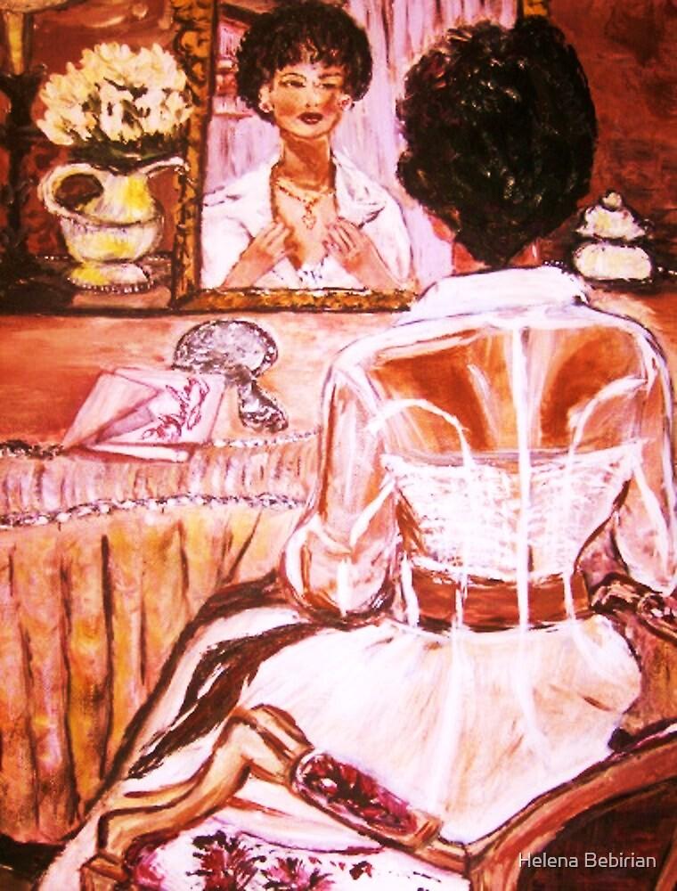 Valentina by Helena Bebirian