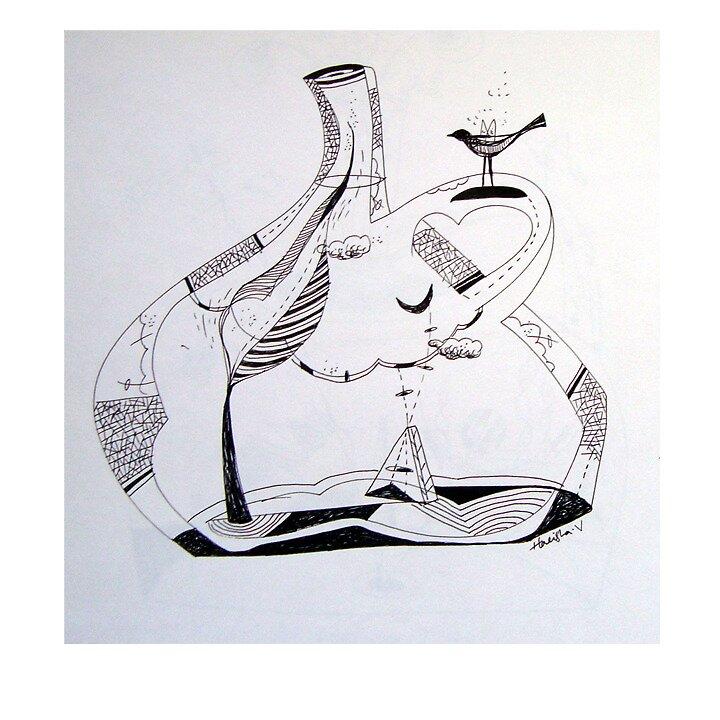 vase by harisha16