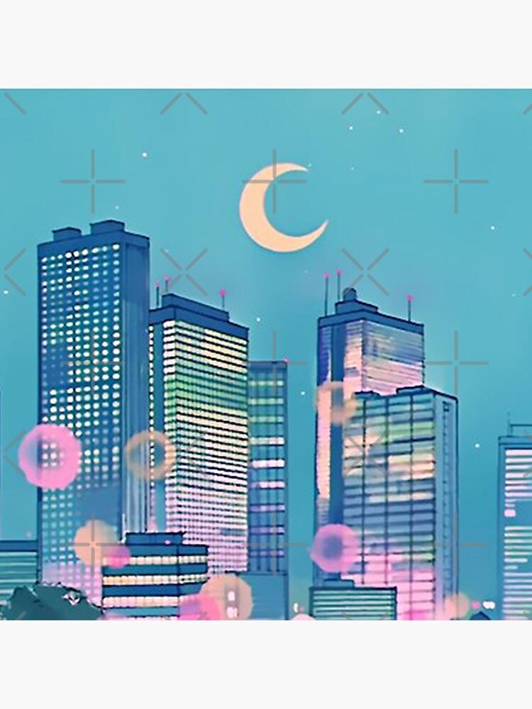Classic Shoujo skies by Clairosene