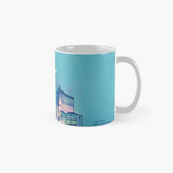 Classic Shoujo skies Classic Mug