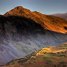 Sunrise over Cnicht by Rory Trappe