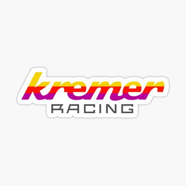 Kremer Racing Sticker