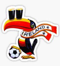 toucan2 Sticker