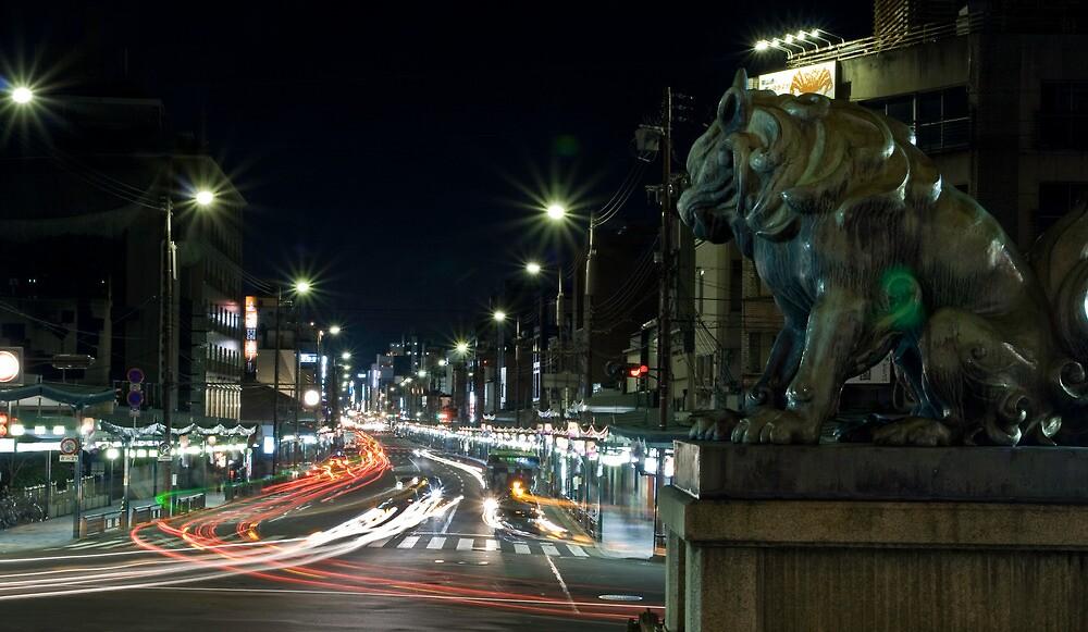 Lion City by ccao