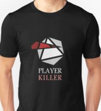 Vector - Player Killer Unisex T-Shirt