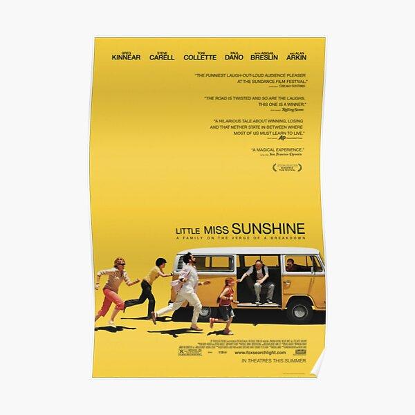 Little Miss Sunshine Movie Poster Poster