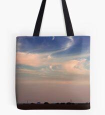 Thanet Moon Tote Bag