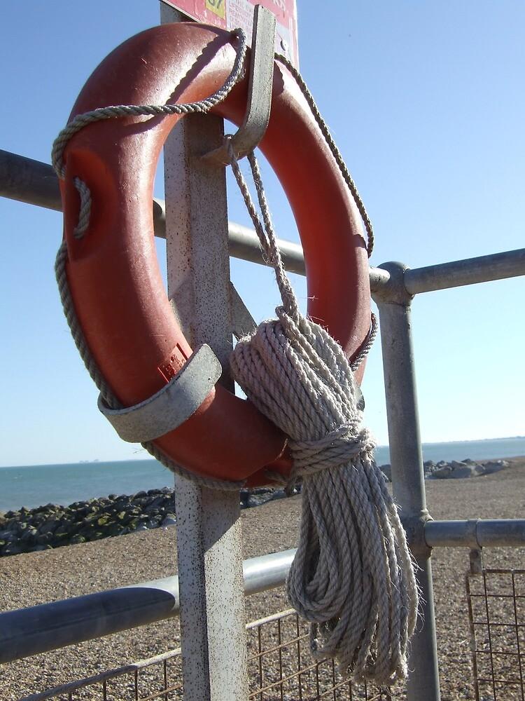 safety ring - hythe by kenkrash