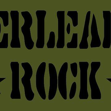 Cheerleaders Rock by SportsT-Shirts