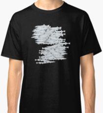 west coast whitebait Classic T-Shirt