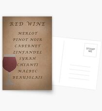 Red Wines Canvas Print, Photographic Print, Art Print, Framed Print, Metal Print, Greeting Card, iPhone Case, Samsung Galaxy Case, iPad Case, Throw Pillow, Tote Bag, Postcards