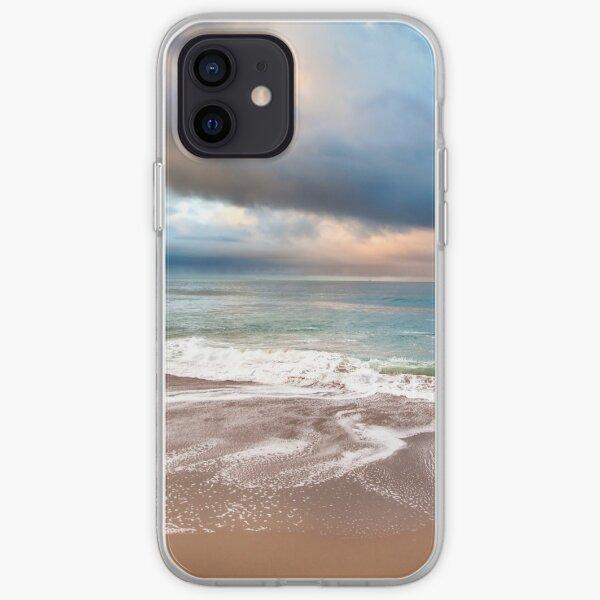 Ocean i phone cases, Wonderland, Sea, Blue, Water, Nature, Beach,Waves,Summer, iPhone Case, Samsung Galaxy Case, By DAM Creative iPhone Soft Case