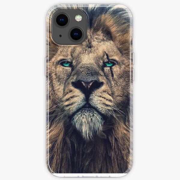 King of Judah iPhone Soft Case
