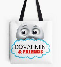 DOVAHIIN & FRIENDS Tote Bag
