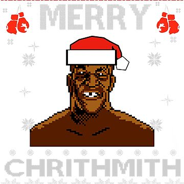 Ugly Christmas - Chrithmith  by timyewest
