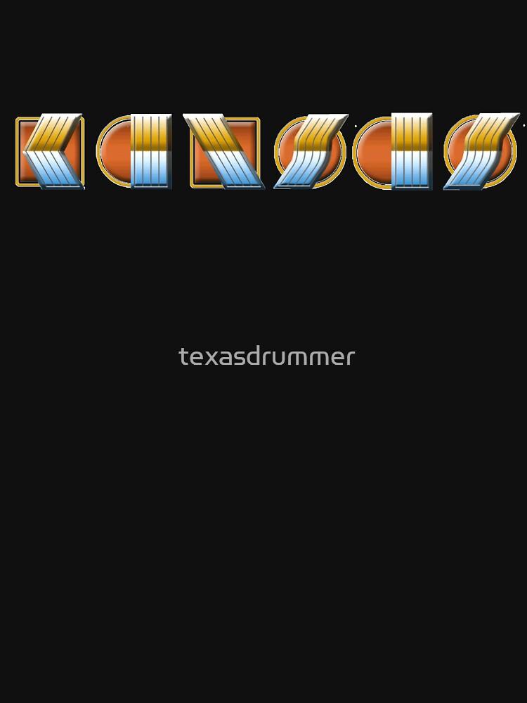 Kansas by texasdrummer