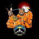 The Lylat Space Program by LAZY  J