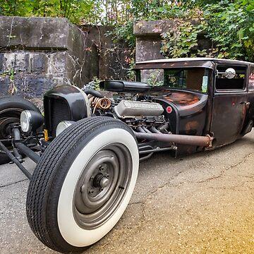 1927 Ford by barkeypf