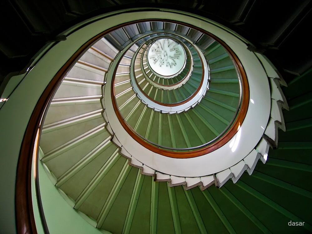 spiral by dasar