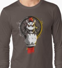MAD KART Long Sleeve T-Shirt