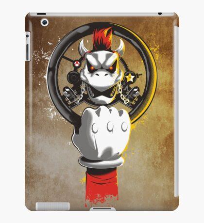 MAD KART iPad Case/Skin