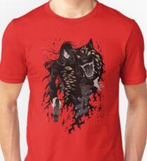 Camiseta unisex Hellsing Ultimate