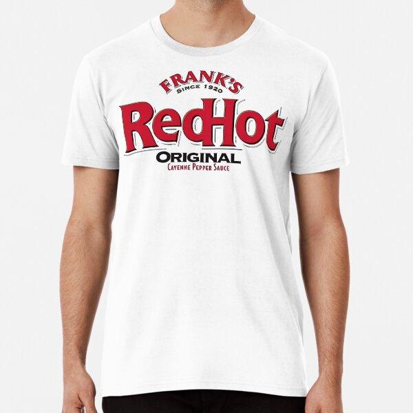 Frank's Red Hot Premium T-Shirt