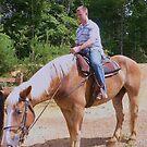 Trail Ride by abryant