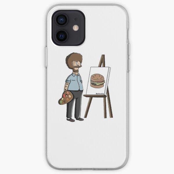 Bob Belcher Ross iPhone Soft Case
