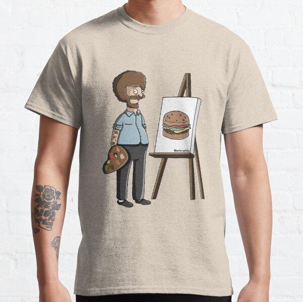 Bob Belcher Ross Classic T-Shirt