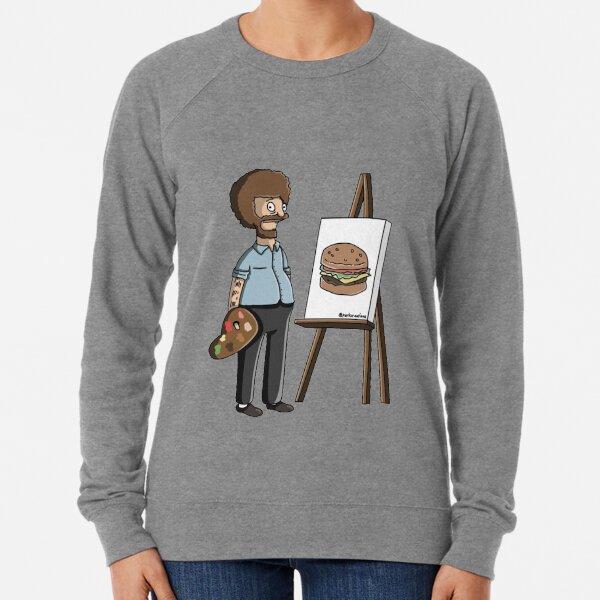 Bob Belcher Ross Lightweight Sweatshirt