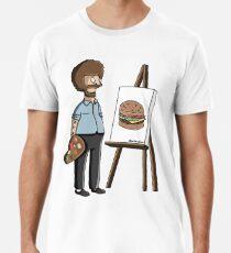 Bob Belcher Ross Premium T-Shirt