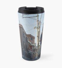 Itaewon Back Alley Travel Mug