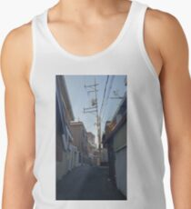 Itaewon Back Alley Tank Top